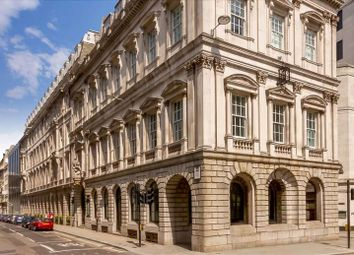 Thumbnail Serviced office to let in 1 King Street, London
