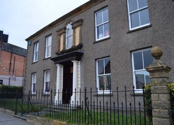 Thumbnail 1 bedroom flat to rent in Fore Street, Chard