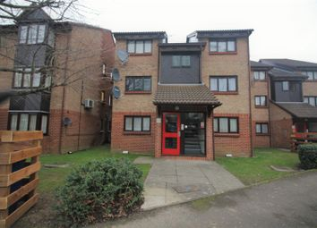 Thumbnail 1 bedroom flat to rent in Pasteur Close, London