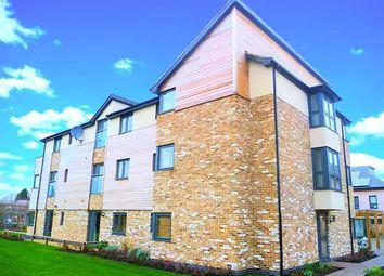 Thumbnail 2 bed flat to rent in Merrington Place, Impington, Cambridge