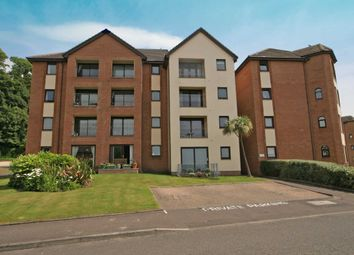 Thumbnail 1 bed flat for sale in Underbank, Largs