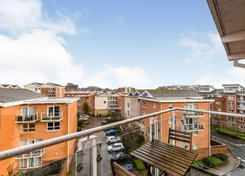 2 bed flat for sale in Penstone Court, Chandlery Way, Cardiff CF10