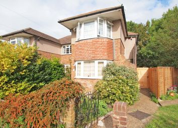 2 bed maisonette for sale in St Marys Close, Ewell Village, Surrey KT17