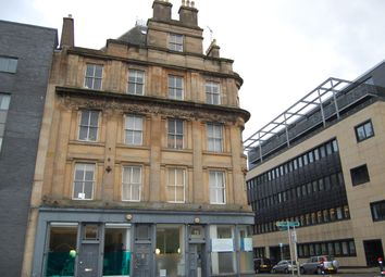 Thumbnail 1 bedroom flat for sale in London Road, Glasgow