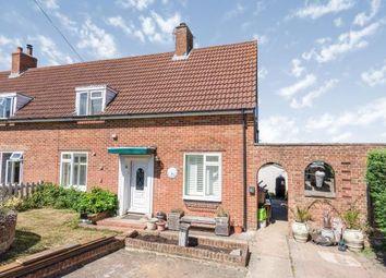 Thumbnail 3 bed semi-detached house for sale in Levetts Lane, Bodiam, Robertsbridge, East Sussex