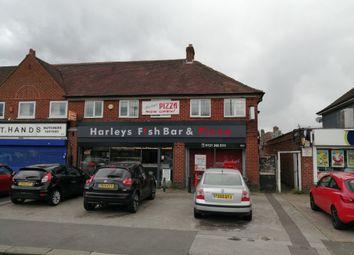 Thumbnail 4 bed flat to rent in Queslett Road, Birmingham