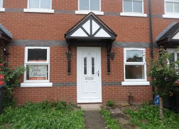 Thumbnail 1 bed flat to rent in Stonebridge Close, Aqueduct, Telford