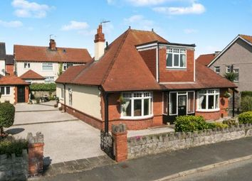 Thumbnail 4 bed bungalow for sale in Berthes Road, Old Colwyn, Colwyn Bay, Conwy