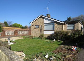 Thumbnail 3 bed detached bungalow for sale in Cranbury Close, Downton, Salisbury