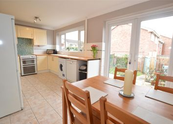 Thumbnail Terraced house for sale in Cherington, Yate, Bristol