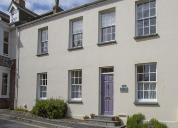Thumbnail 4 bedroom property for sale in Church Street, Padstow