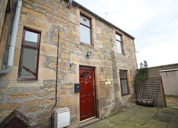 Thumbnail 2 bed semi-detached house to rent in North Street, Bishopmill, Elgin