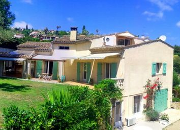 Thumbnail 3 bed apartment for sale in Vallauris, Array, France