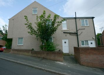 Photo of Cliffefield Road, Sheffield S8