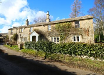 Thumbnail 4 bed cottage for sale in Colerne, Chippenham