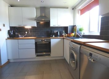 Thumbnail 2 bedroom maisonette for sale in Ruthin Court, Dunbar Road, Preston, Lancashire