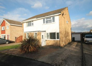 Thumbnail 2 bed semi-detached house to rent in Shearwater Lane, Stockton-On-Tees