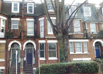 Thumbnail 3 bed maisonette to rent in Tollington Park, Finsbury Park, London
