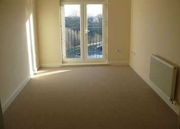Thumbnail 2 bedroom flat for sale in Sandhill Close, Bradford