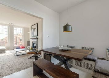 Thumbnail 4 bed flat for sale in Sutton Court, Grove Park