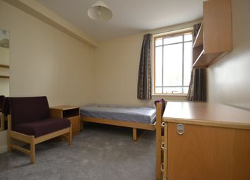 Thumbnail Studio to rent in Colonnade, London