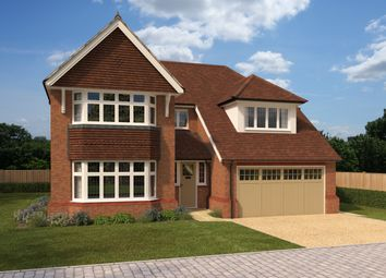 Thumbnail 5 bed detached house for sale in Goudhurst Road, Marden