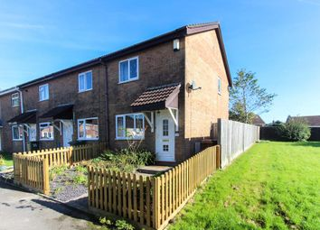 Thumbnail 2 bed end terrace house to rent in Heol Y Pia, Caerphilly