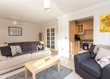 Thumbnail 1 bedroom flat for sale in Bishopfields Drive, Leeman Road, York