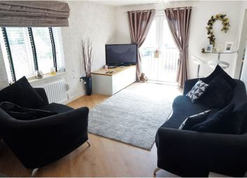 Thumbnail 2 bedroom flat for sale in Skippetts Gardens, Basingstoke