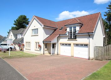 Thumbnail 4 bed property for sale in Bellefield Crescent, Lanark