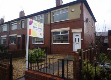 2 bed town house to let in Ullswater Avenue