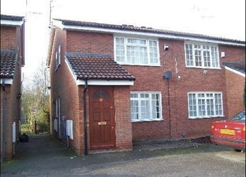 1 bed maisonette for sale in Raddlebarn Farm Drive, Selly Oak, Birmingham B29