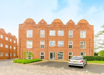 Thumbnail 2 bed flat for sale in Gresham Park Road, Old Woking