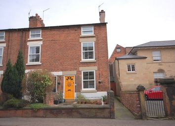 Thumbnail 3 bedroom terraced house to rent in Chapel Street, Belper
