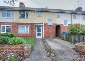 Thumbnail 3 bed terraced house for sale in Twelfth Avenue, Blyth