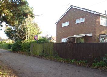Thumbnail 1 bedroom property to rent in Raynham Road, Bury St. Edmunds
