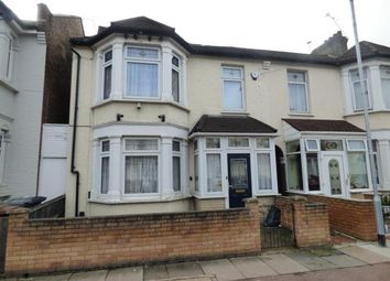 4 bed semi-detached house for sale in Victoria Road, Barking IG11
