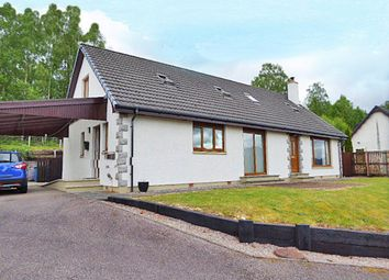 Thumbnail 5 bed property for sale in Spean Bridge