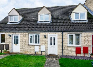 Avocet Way, Bicester OX26. 1 bed terraced house for sale