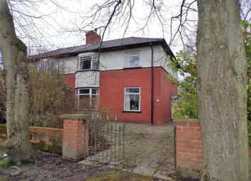 Thumbnail 3 bed semi-detached house for sale in Queensway, Penwortham, Preston