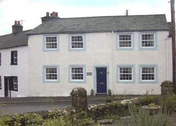 Thumbnail 3 bed cottage for sale in The Square, Ireby, Cumbria