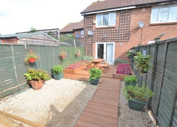 Thumbnail 2 bed terraced house for sale in Braemar Gardens, Slough, Berkshire