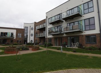 Thumbnail 1 bed flat for sale in Theedway, Leighton Buzzard