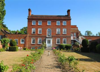 Thumbnail 2 bed flat for sale in Orsett House, High Road, Orsett, Essex