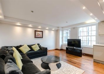 Thumbnail 3 bed flat for sale in Park West, Kendal Street