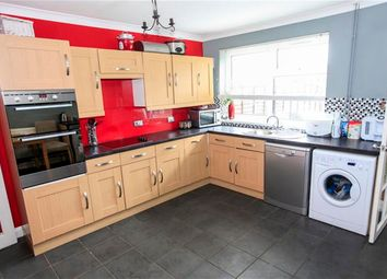 Thumbnail 2 bed property to rent in South Street, Stanground, Peterborough