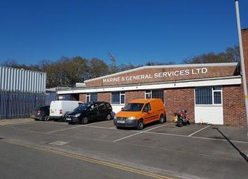 Thumbnail Light industrial for sale in Unit 7, Allens Lane, Poole, Dorset