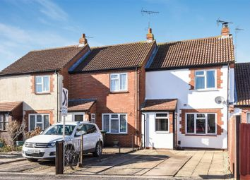 Thumbnail 2 bed terraced house for sale in Naldertown, Wantage