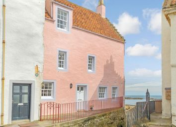 Thumbnail 3 bed end terrace house for sale in Easter Gyles, 5 The Gyles, Pittenweem