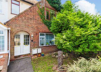 Thumbnail 2 bed maisonette to rent in Drayton Gardens, West Drayton, Middlesex